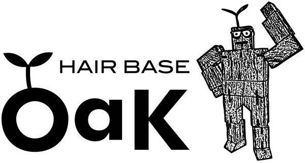 HAIR BASE OaK ~ヘアーベース オーク~ ≪東村山/久米川駅  理美容室≫